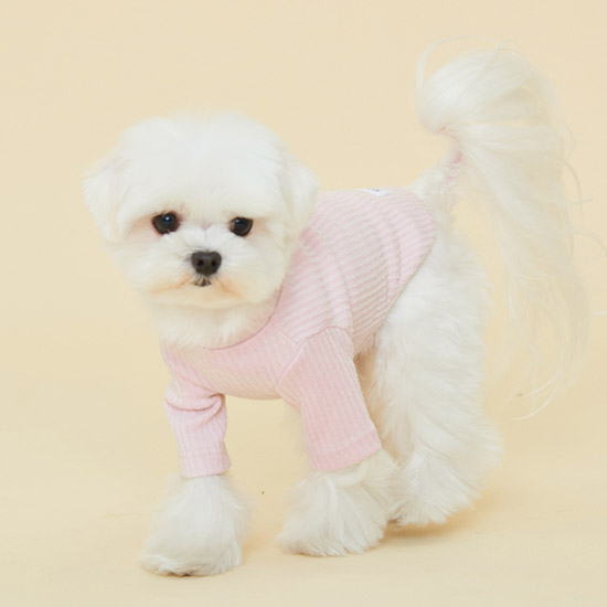 COZY WARM TURTLENECK (PINK)